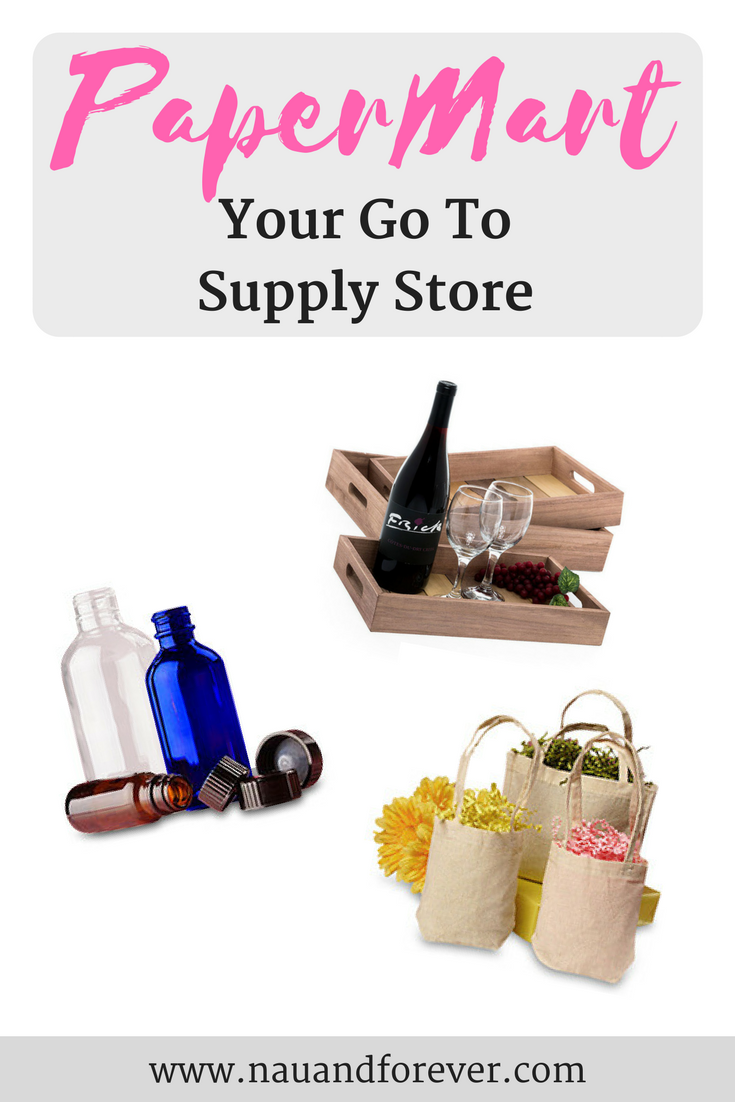 PaperMart: your go to supply store