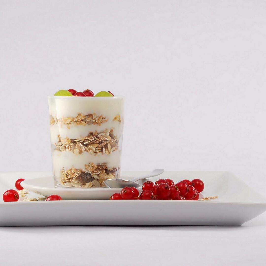 Healthy ways to enjoy dessert
