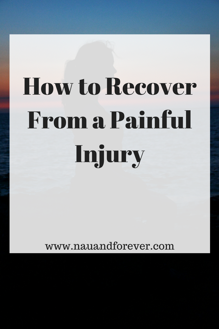 How to Recover From a Painful Injury