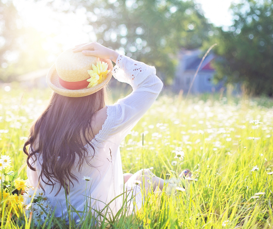 Things You Can Do Now To Create A Happy, Healthy Life