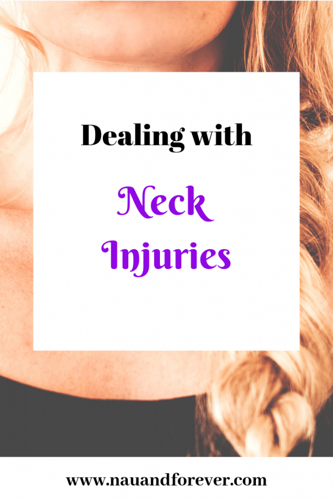 dealing with neck injuries