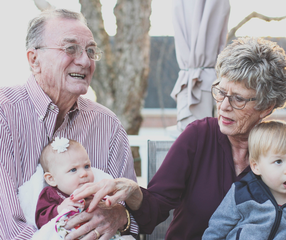 Caring For An Elderly Relative: Advice You Need To Know