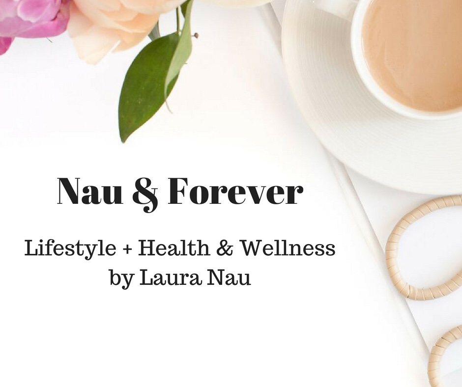 Nau & Forever About Me